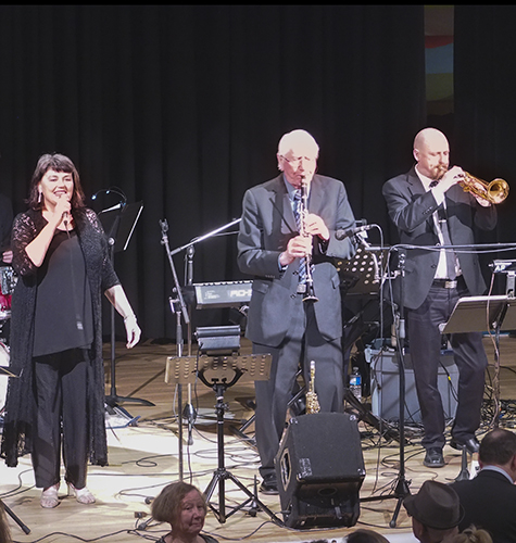 Polish Canadian Jazz Society, Jazz Concert, January 28, 2017