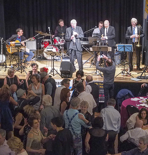 Polish Canadian Jazz Society, Jazz Ball, January 28, 2017